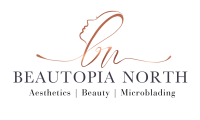 Beautopia North Logo